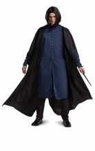 Severus Snape Dlx Adult XL