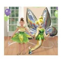 """Tinker Bell Airwalker ~ 5' 6"""""""