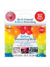 Balloon Decorating Strip 50ft