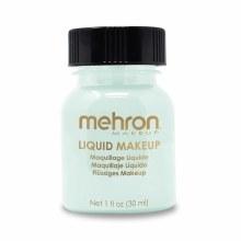 Liquid Makeup Glow In Dark