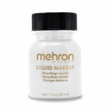Liquid Makeup Glow Blue 1 oz