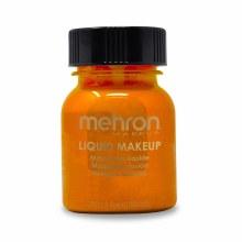 Liquid Makeup Orange 1 oz