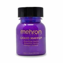 Liquid Makeup Purple 1 oz