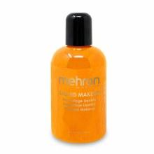 Liquid Makeup Orange 4.5 oz