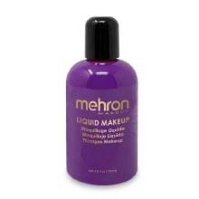 Liquid Makeup Purple 4.5 oz