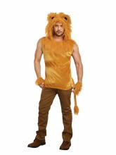 King of the Jungle XL