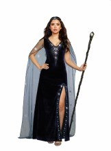 Sorceress Adult L