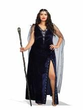 Sorceress Adult 1X