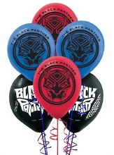 Black Panther Party Bllns 6pk