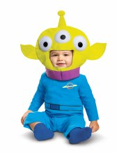 Alien Infant Toy Story 6-12M