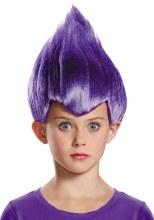 Wig Wacky Purple Child