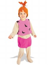 Pebbles Toddler 2-4