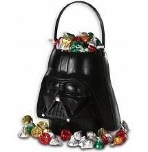 Darth Vader Treat Pail