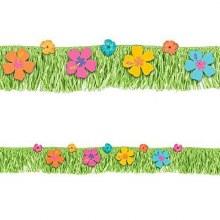 Hibiscus Fringe Banner