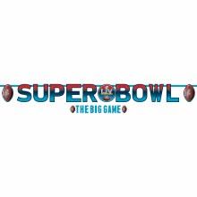 2021 Super Bowl Jumbo Banner Kit