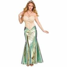 Mermaid Adult L