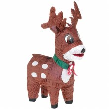 Pinata Reindeer