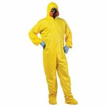 Hazmat Suit Adult