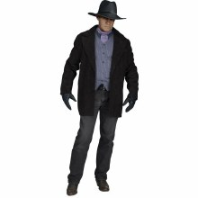 The Gunfighter Costume