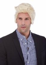Wig Salesman Blond