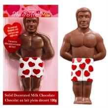 Perfect Man Chocolate