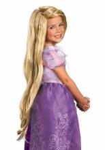 Wig Tangled Rapunzel
