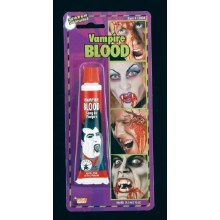 Blood Tube