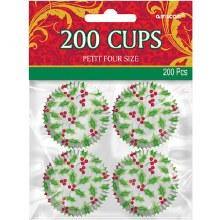 Petit Four Cups