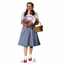 Dorothy Wiz Of OZ