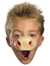 Nose Cow