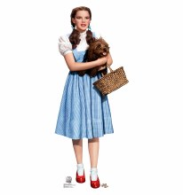 Dorothy & Toto 75 Anniv. #1496