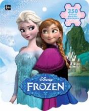 Frozen Sticker Book 8 Sheets