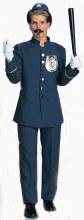 Keystone Cop Medium