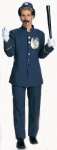 Keystone Cop Adult XL