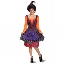 Hocus Pocus Mary Adult Small