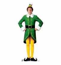 Elf Will Ferrell #1533