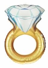 "37"" Diamond Ring"