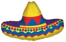 """Sombrero ~ 34"""""""