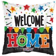 """Welcome Home Rainbow Stars ~ 18"""""""