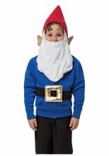 Gnome Hoodie Child 7-10