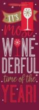 Wine Gift Bag Wine-derful Time