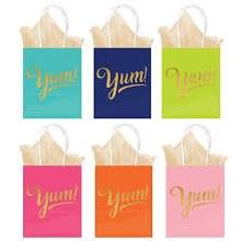 Yum Gift Bags