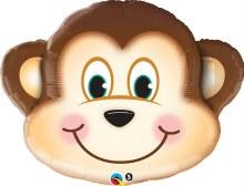 Blln 35'' Mischievous Monkey