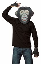 Monkey Mask Kit