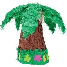 Palm Tree Pinata