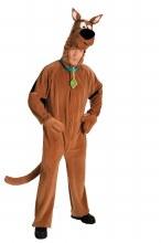 Scooby Doo Deluxe Adult