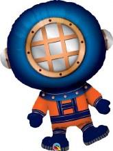 """MYLR OS Deep Sea Diver 37"""""""