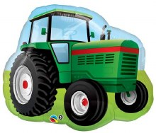 34'' Tractor