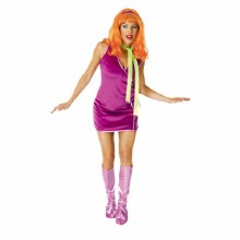 Daphne Scooby Adult Costume