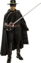Cape Zorro Dlx Adult